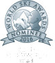 World Ski Awards nominee