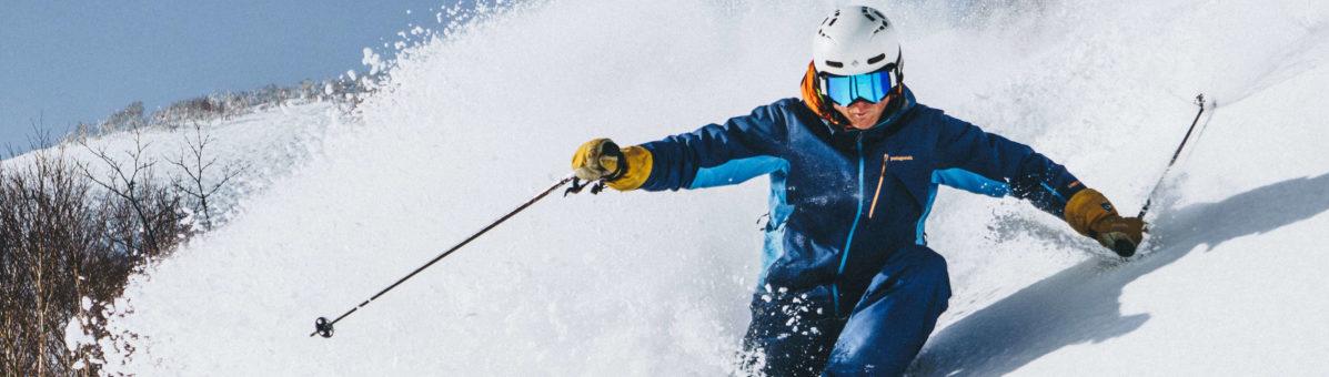 Powder Skiing Niseko 2 Low Res